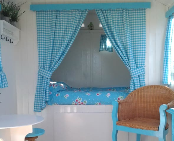 Colourful wagonette -comfort chalet - Menaam - Egyéb