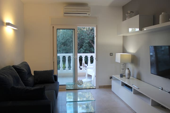 Cute apt with pool, close to beach - Canyamel - Capdepera