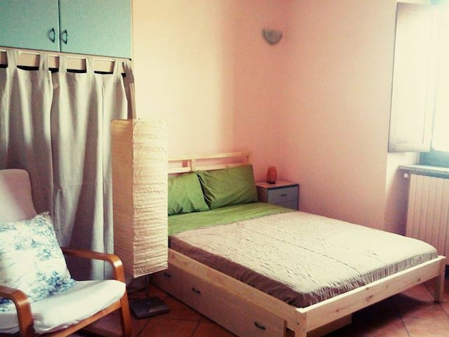 Near Airport / Venaria Reale/ Turin - Nole - Bed & Breakfast
