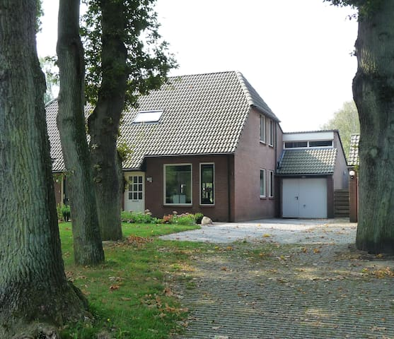woonhuis in Borger, Drenthe - Borger - Huis
