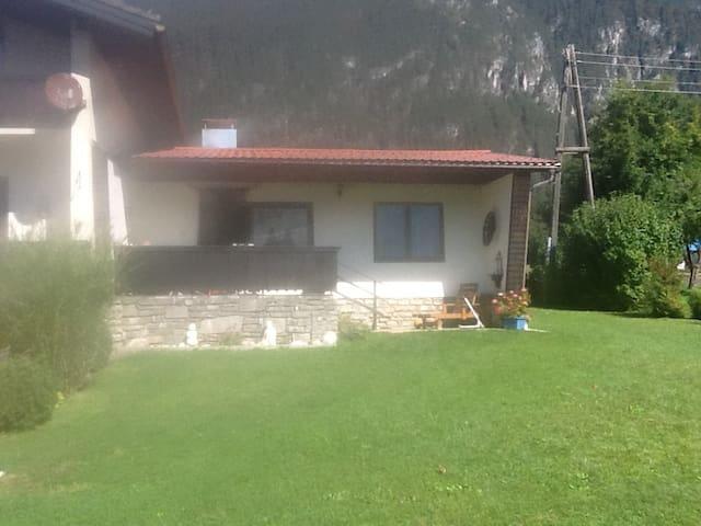 Haus Thomas, PresseggerSee, Austria - Presseggersee - Hus