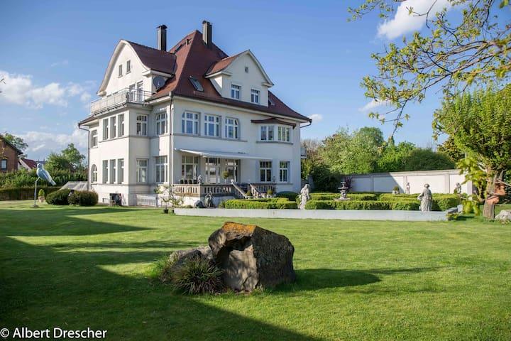 Villa near Lake Constance - Bad Saulgau - Villa