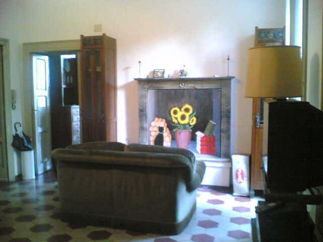 apartment in villa with garden - Erba - Appartement