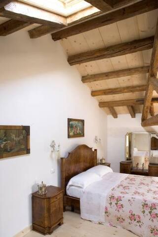 Stanza belvedere - Morsano al Tagliamento  - Bed & Breakfast