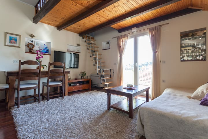 May 2017 Special Luxury one bedroom apartment - Mlini