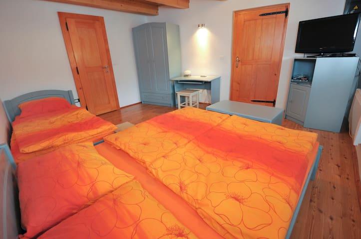 Apartments Tonkli - Logje - Квартира
