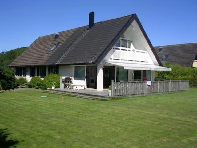 Family friendly villa,Särö, 230 sqm - Särö - Talo