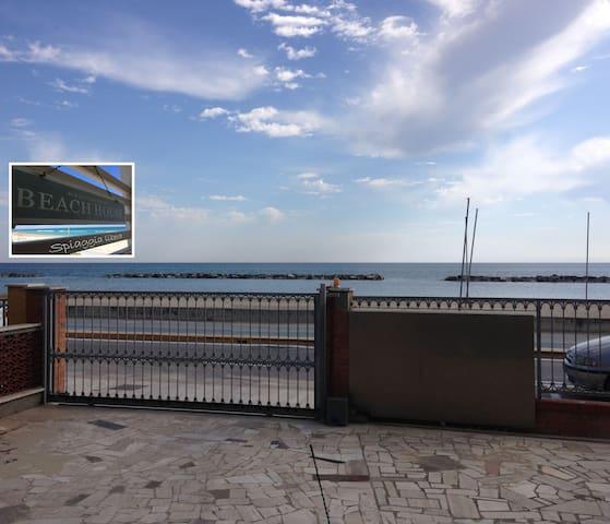 Beach House - Spiaggia Libera - Civitanova Marche - Appartement