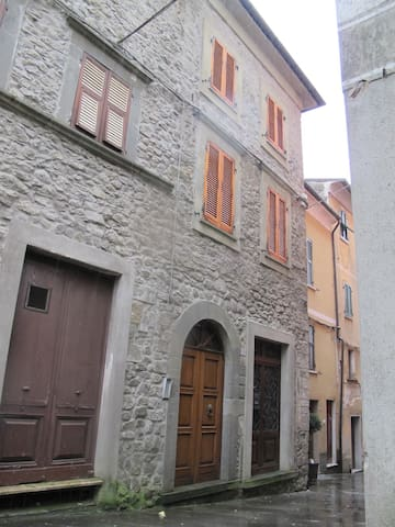 Casa Elmina - Licciana Nardi