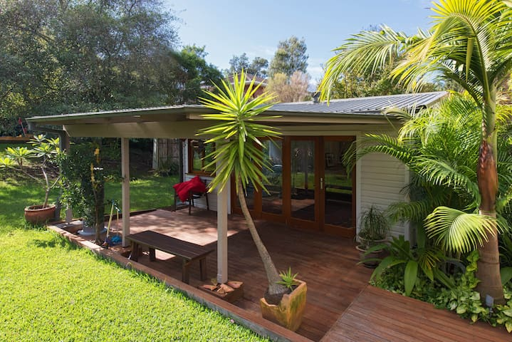 Garden Suite, northern beaches, private oasis - Allambie Heights - Bungalow
