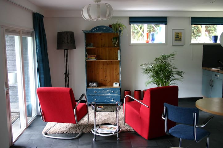 Zelfstandige studio - Rhenen
