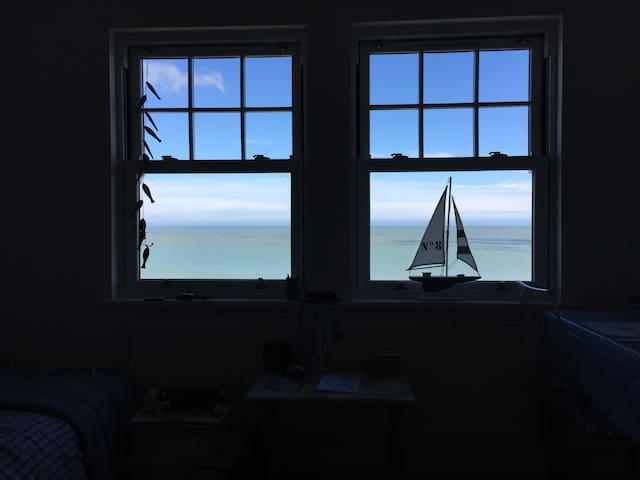 Spectacular sea view - Бродстейрс - Квартира