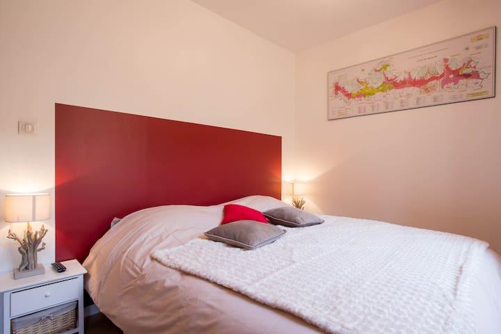 LES URSULES - Beaune - Apartemen