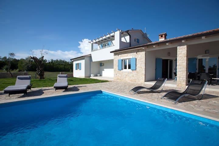 Pretty Istrian holiday home - Labin