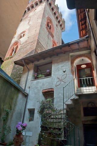 Sotto i Merli - Vigevano - Casa