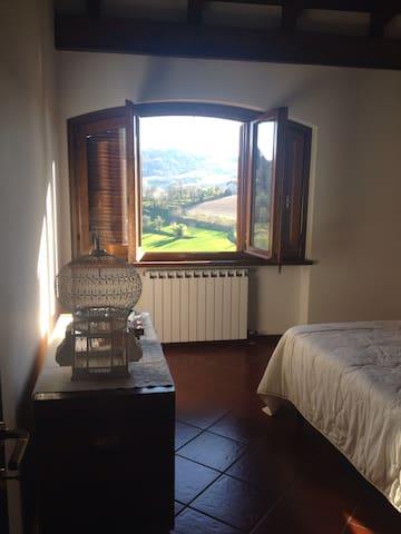 Place to be - Castel San Pietro - Villa