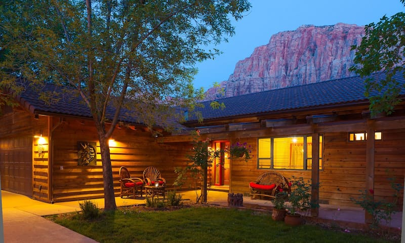 Nama-Stay Vacation Home Zion, Utah - Springdale - Rumah