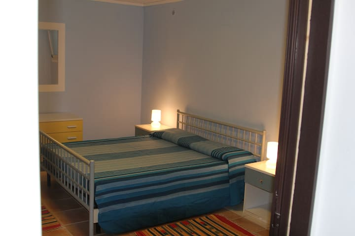 Two bedrooms in Sardinia – Badesi - Badesi