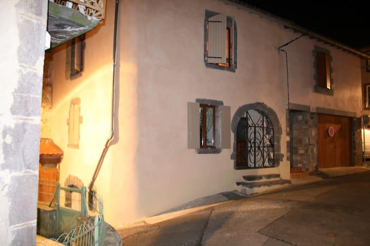 La Ruche - Au cœur du vieux bourg - Cournon-d'Auvergne - 公寓