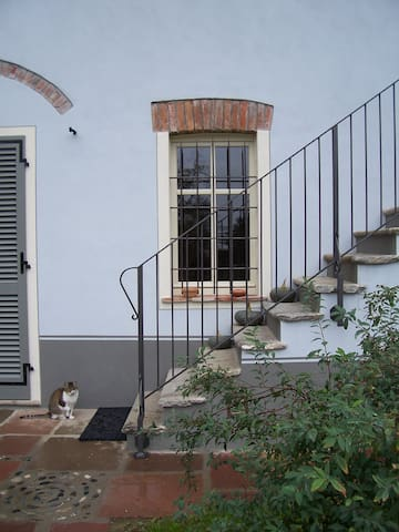 Borgo Alto Bed and Breakfast - Gassino Torinese - Bed & Breakfast