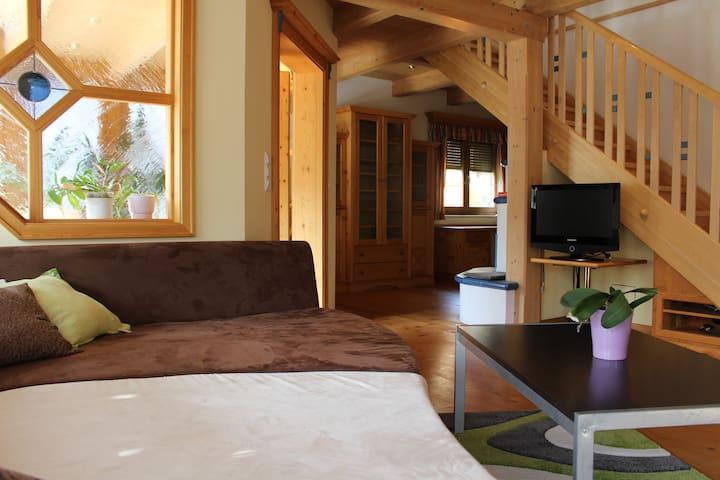 Urlaub im Ferienhaus Wienerwald - Altlengbach