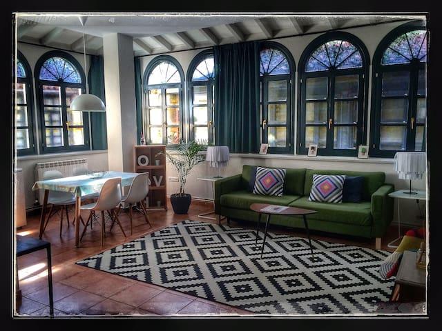Apartamentos Hevia 114 - Villaviciosa - Appartement