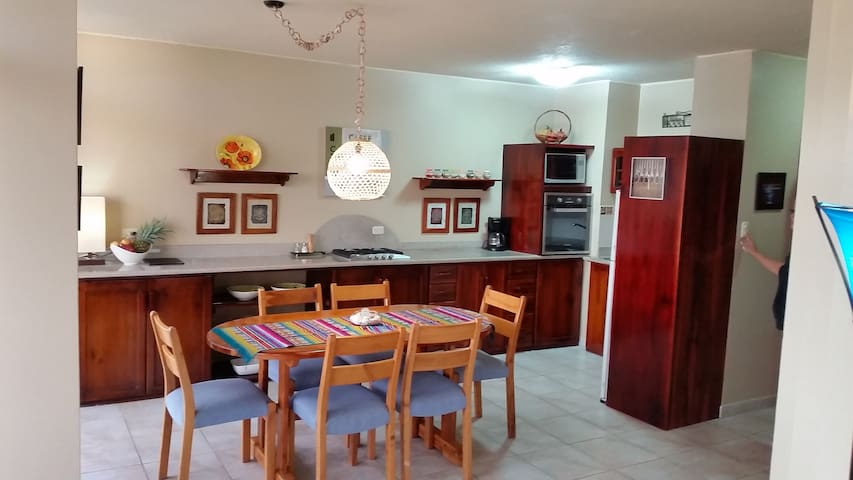 Great Oceanview Condo in Ecuador - Bahia de Caraquez