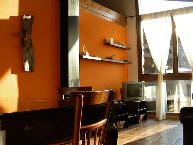 Allotjaments Rurals Pirineus - Peramea - Lägenhet