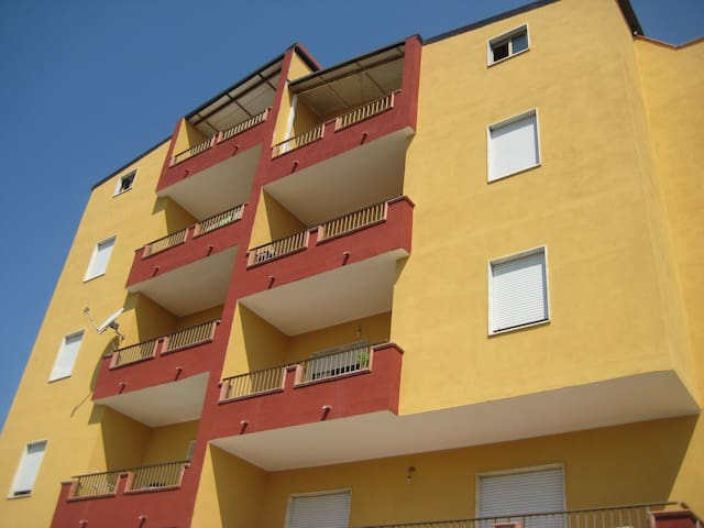 Apartment by the sea  - 5th floor - Tronca
