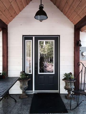 Elderberry Cottage, Thorne Lake - Shawville - Huis