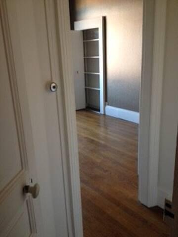 Appartement Haussmanien 120 M2 - Épinal - Apartemen