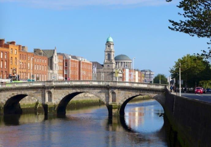 City Centre + Private Bathroom U3 - Dublin