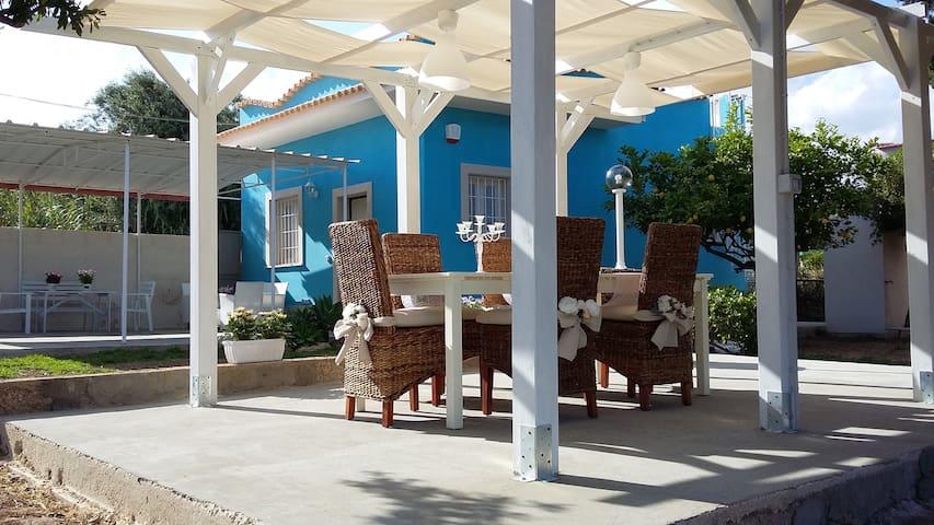 VILLETTA AZZURRO MARE - Avola - Casa