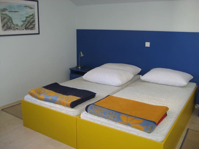 B&B Paradiso Rooms 1 - Rab - Bed & Breakfast