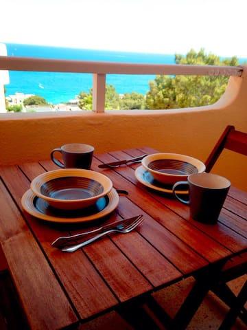 Lovely studio stunning sea views - Palma - Loft