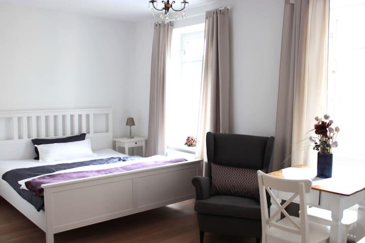 Liebevolles Apartment in der Wachau - Spitz - Apartemen