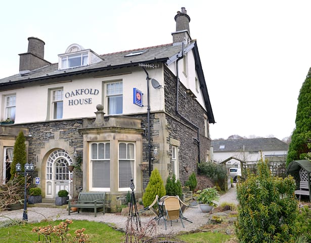 Standard double - Cumbria - Bed & Breakfast