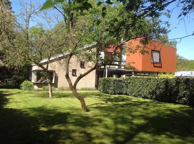 Vrijstaande villa in Beetsterzwaag - Beetsterzwaag