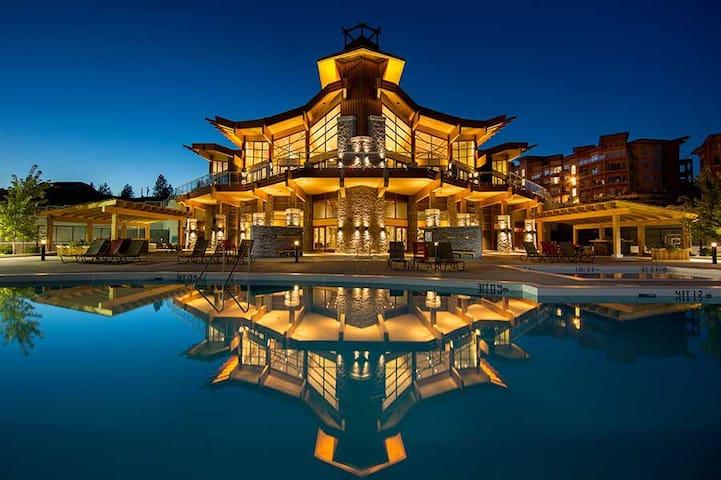 Luxury Resort condo - West Kelowna - Kondominium