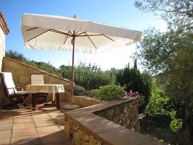 Villa Erica - large ensuite B&B - A - Cala di Volpe - Bed & Breakfast