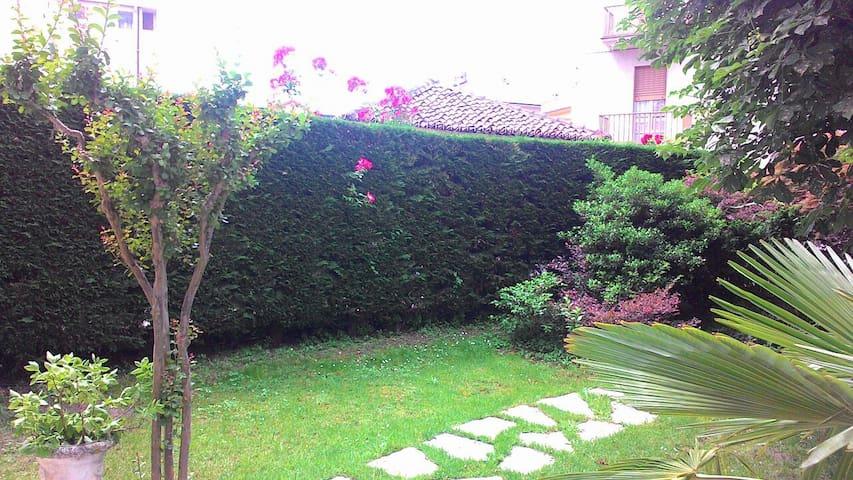 Avigliana, città dei 2 laghi (TO) - Avigliana - Apartamento