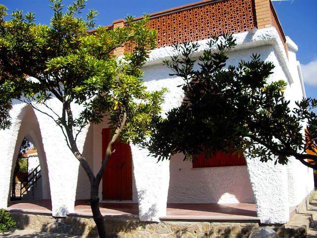Casa en la playa a Marritza - Sorso, loc. Marritza  - Villa