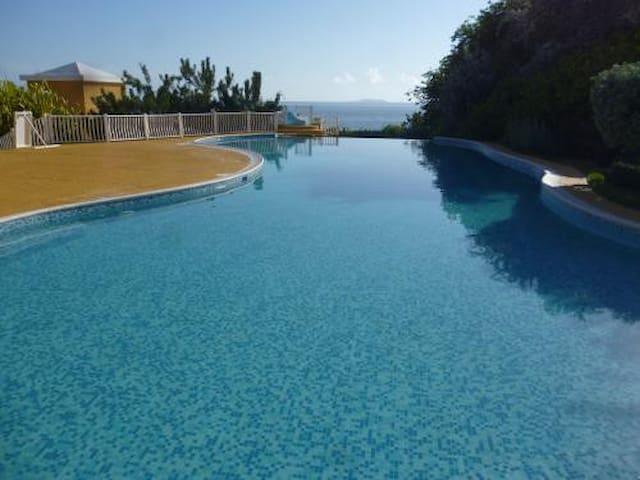 Playa Parguito, Isla de Margarita - Playa Parguito, Isla de Margarita - Appartement