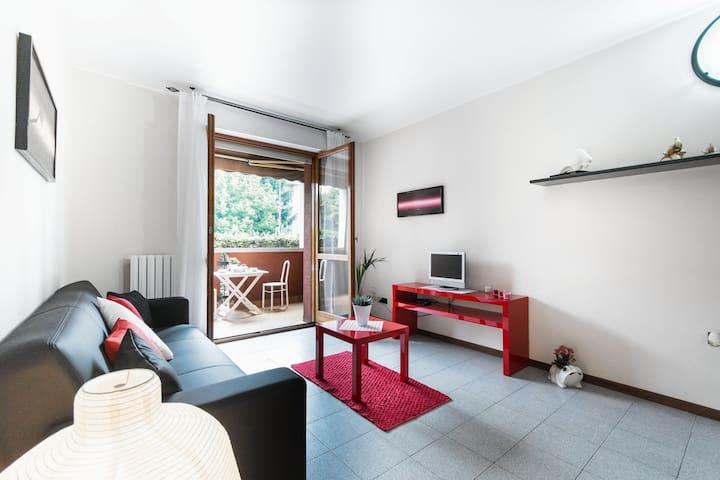 HousEXPO - Mazzo di Rho - Wohnung