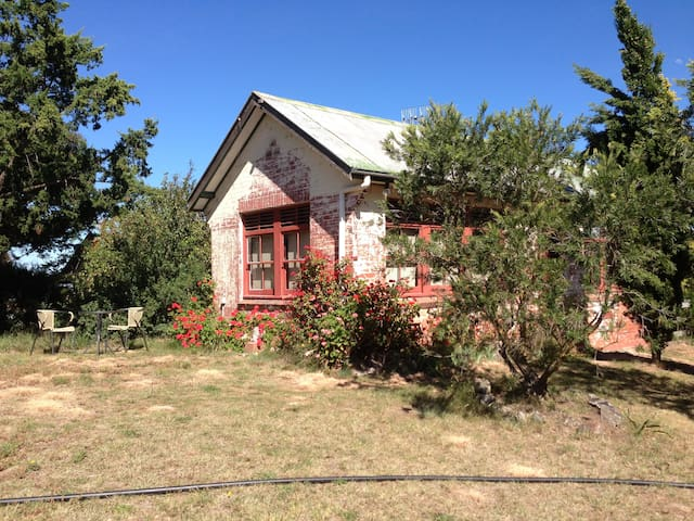 South Hill Dairy - Goulburn - Bungalow