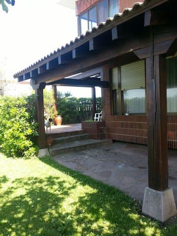 Summer house north of Spain - Suances - Maison