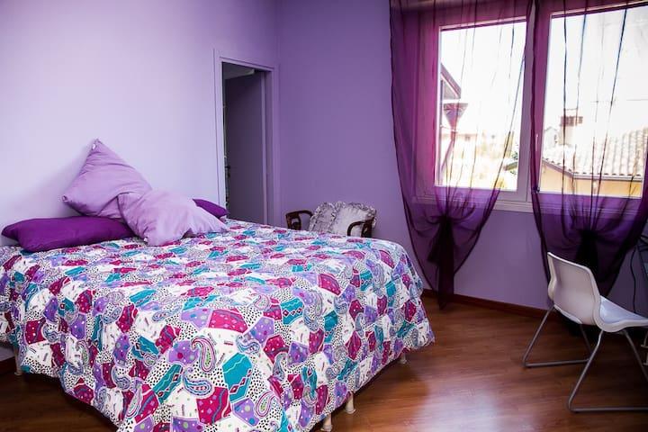 CAMERA GIORGIA - Busto Garolfo - Bed & Breakfast