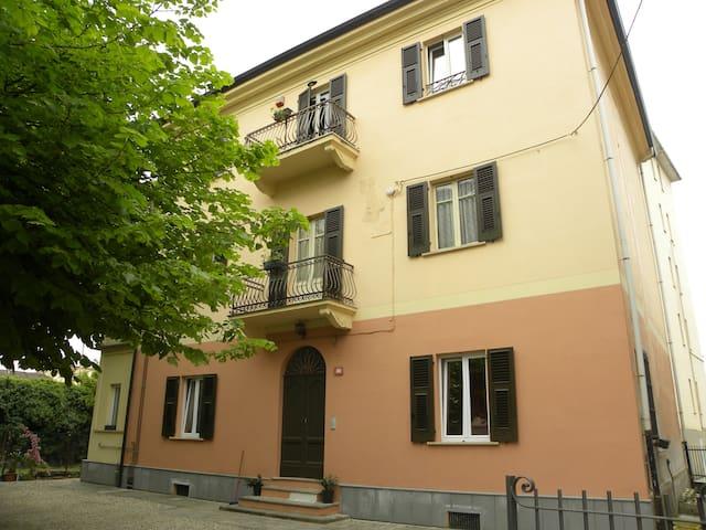 Rivaro Palace - Novi Ligure - Novi Ligure - Appartement