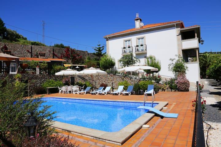 Casa de São Domingos - Guest house - Peso da Régua - Douro - 家庭式旅館