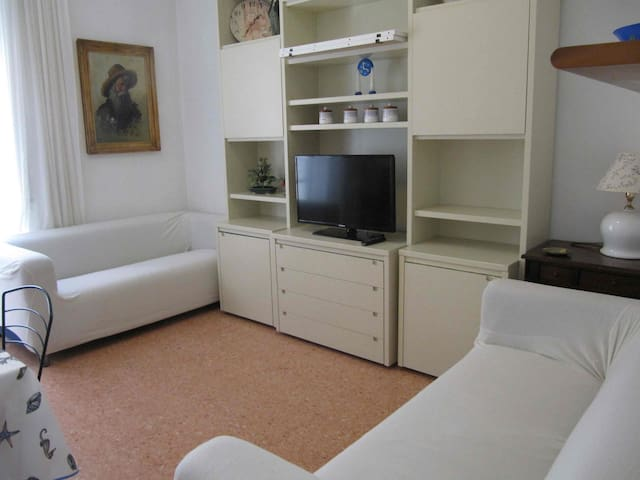 At 30 meters from the sea! Near the train station! - Levanto - Appartement